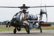 Q-17 - Netherlands - Air Force Boeing AH-64D Apache aircraft
