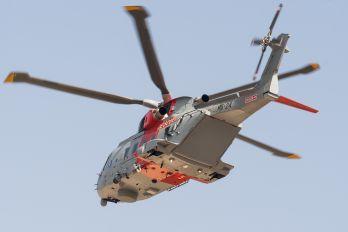 MS-24 - Algeria - Navy Agusta Westland AW101 610 Merlin (Algeria)