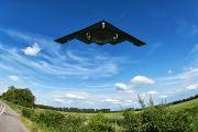 - - USA - Air Force Northrop B-2A Spirit aircraft