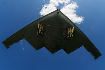 - - USA - Air Force Northrop B-2A Spirit