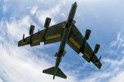 - - USA - Air Force Boeing B-52H Stratofortress aircraft