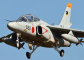 26-5680 - Japan - Air Self Defence Force Kawasaki T-4 aircraft