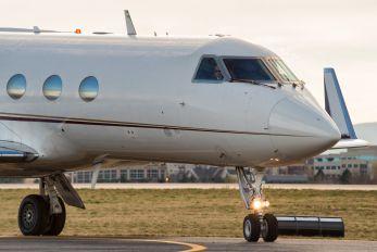 N817MF - Private Gulfstream Aerospace G-III