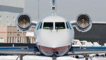 N159NB - Private Gulfstream Aerospace G-II aircraft