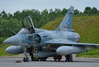 78 - France - Air Force Dassault Mirage 2000-5F