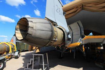 39284 - Sweden - Air Force SAAB JAS 39C Gripen