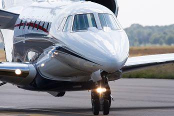 PH-PKX - Private Cessna 750 Citation X