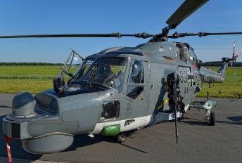 83+19 - Germany - Navy Westland Super Lynx Mk.88A