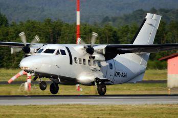 OK-ASA - Van Air Europe LET L-410UVP Turbolet