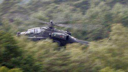 Q-24 - Netherlands - Air Force Boeing AH-64D Apache