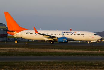 C-FYLC - Sunwing Airlines Boeing 737-800