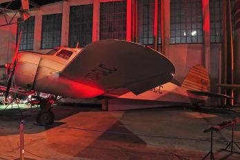 SP-GLC -  Cessna UC-78C Bobcat