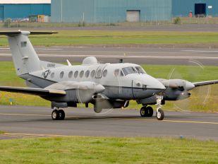 09-0681 - USA - Air Force Beechcraft MC-12W Huron