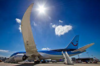 PH-TFK - Arke/Arkefly Boeing 787-8 Dreamliner