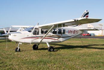 VH-BYI - GippsAERO Gippsland GA-8 Airvan