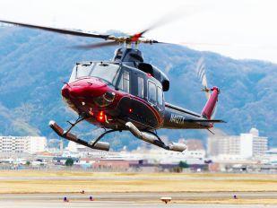 N412TX - Bell Boeing Bell 412 EPi