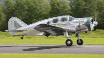 NC17633 - Private Spartan Aircraft (USA) 7W Executive aircraft