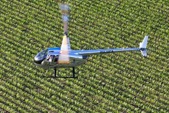 PH-HCA - Helicentre Robinson R44 Astro / Raven