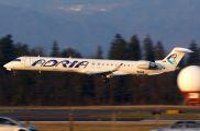 S5-AAK - Adria Airways Canadair CL-600 CRJ-900 aircraft