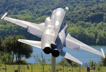218 - Greece - Hellenic Air Force Northrop F-5A Freedom Fighter