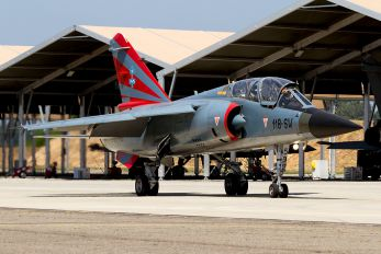 502 - France - Air Force Dassault Mirage F1