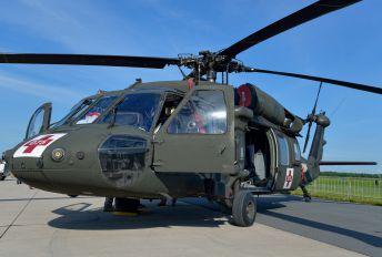 88-26075 - USA - Army Sikorsky UH-60A Black Hawk