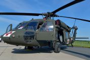 88-26075 - USA - Army Sikorsky UH-60A Black Hawk aircraft