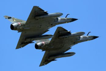 342 - France - Air Force Dassault Mirage 2000N