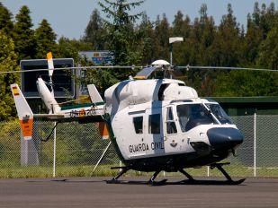HU.22-01 - Spain - Guardia Civil MBB BK-117