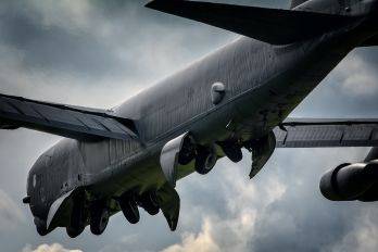 61-0004 - USA - Air Force Boeing B-52H Stratofortress