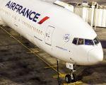 F-GSQD - Air France Boeing 777-300ER aircraft