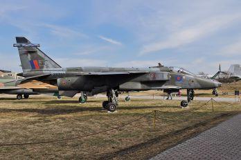 XX730 - Royal Air Force Sepecat Jaguar GR.1