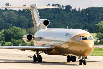 4K-8888 - ESW Business Aviation Boeing 727-200 (Adv)