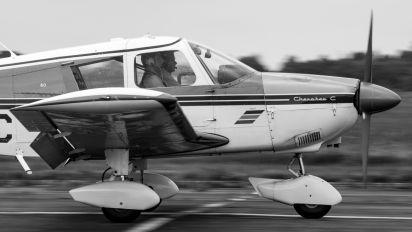 SE-EYC - Private Piper PA-28 Cherokee