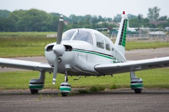 SE-IDG - Private Piper PA-28 Warrior