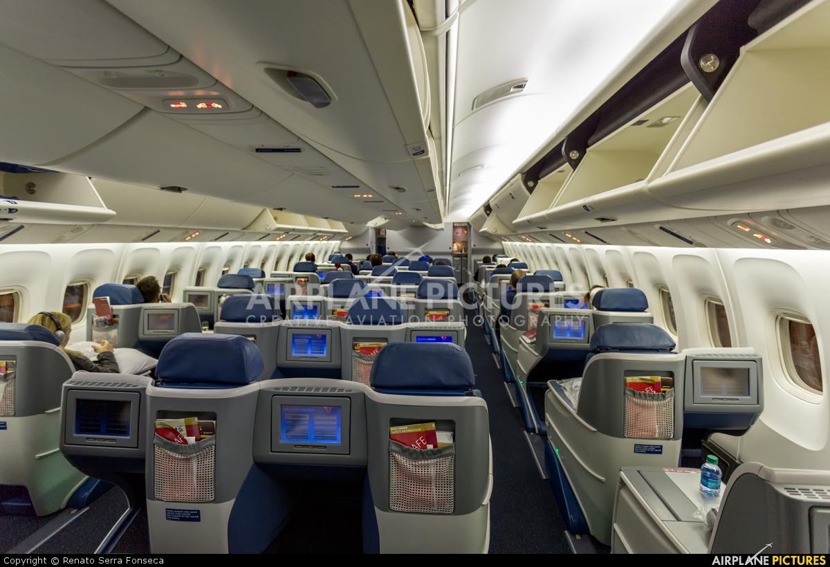Delta Air Lines N837MH aircraft at São Paulo - Guarulhos