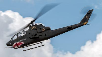 N7239T - USA - Army Bell TAH-1P Cobra
