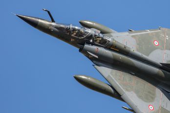 369 - France - Air Force Dassault Mirage 2000N