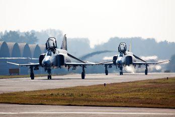 - - Korea (South) - Air Force McDonnell Douglas F-4E Phantom II