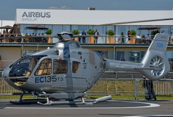 - - Eurocopter Eurocopter EC135 (all models)