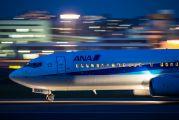 JA54AN - ANA - All Nippon Airways Boeing 737-800 aircraft