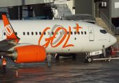 PR-GXN - GOL Transportes Aéreos  Boeing 737-800 aircraft