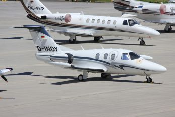 D-INDY - Private Eclipse EA500