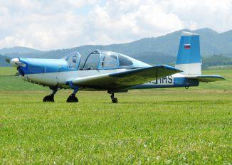 OM-MMS - Slovensky Narodny Aeroklub LET  L-40 Metasokol