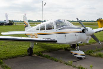 SE-IDY - Private Piper PA-28 Warrior