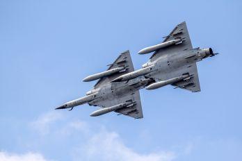 374 -  Dassault Mirage 2000N