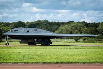 82-1069 - USA - Air Force Northrop B-2A Spirit