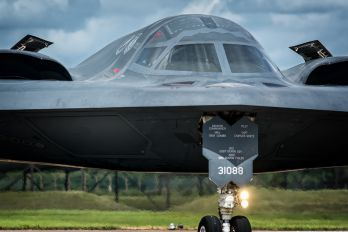 93-1088 - USA - Air Force Northrop B-2A Spirit