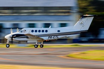 PR-CTL - Private Beechcraft 200 King Air
