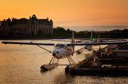 C-FHAX - Harbour Air de Havilland Canada DHC-3 Otter aircraft
